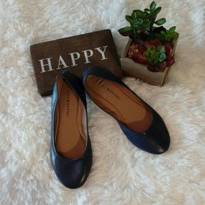 Lucky Brand Emmie Ballet flats shoes size 7